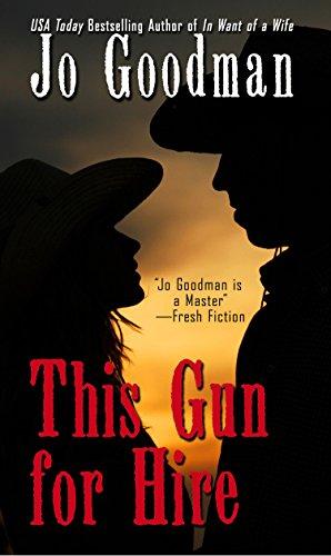 9781410481191: This Gun For Hire (Thorndike Press Large Print Romance Series)