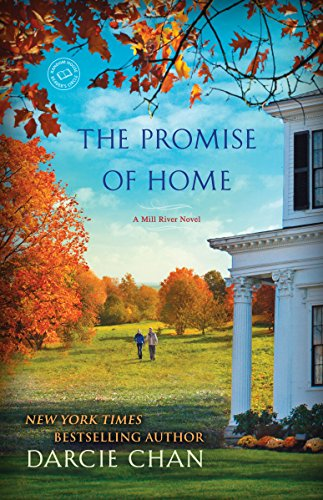 9781410481207: The Promise of Home (Mill River)