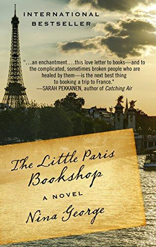 9781410481702: The Little Paris Bookshop (Wheeler Large Print Book Series)