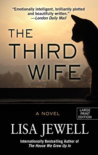 9781410481719: The Third Wife (Thorndike Press Large Print Basic Series)