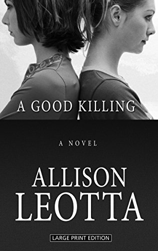 9781410481856: A Good Killing (Thorndike Press Large Print Basic Series)