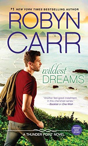 9781410481962: Wildest Dreams (A Thunder Point Novel)