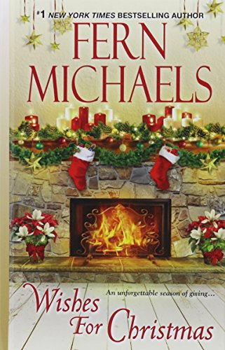 9781410481979: Wishes for Christmas (Wheeler Large Print Book Series)
