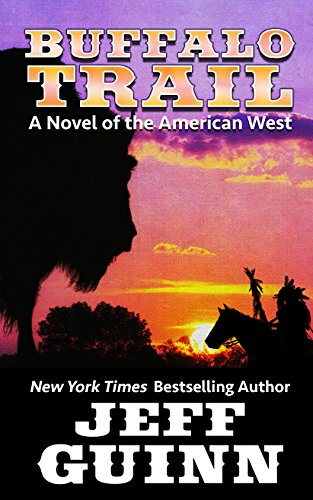 9781410482051: Buffalo Trail: A Novel of the American West (Thorndike Large Print Western Series)
