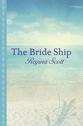 The Bride Ship (Thorndike Large Print Gentle Romance Series): Regina Scott