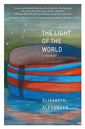 9781410482228: The Light Of The World (Thorndike Press Large Print Biographies & Memoirs Series)