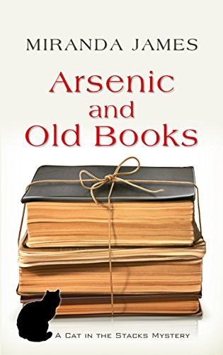 9781410482273: Arsenic and Old Books
