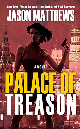 9781410482402: Palace Of Treason (Thorndike Press Large Print Thriller)