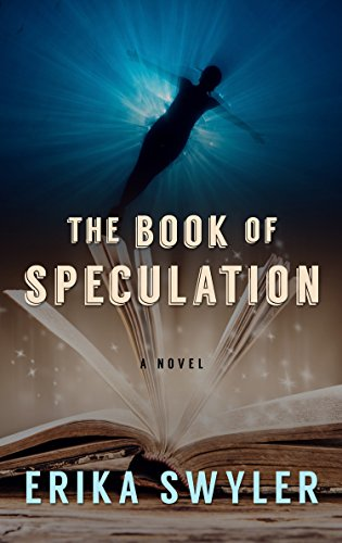 9781410482433: The Book Of Speculation (Thorndike Press Large Print Basic)