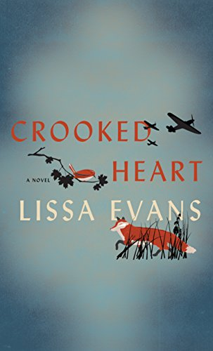 9781410482570: Crooked Heart