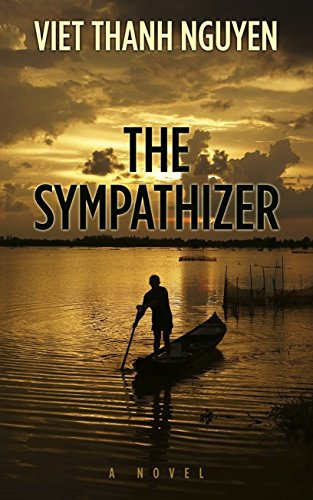9781410482624: The Sympathizer (Thorndike Press Large Print Reviewers' Choice)