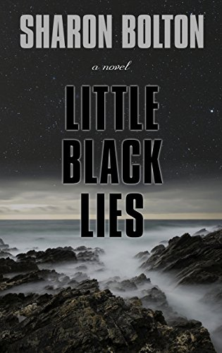9781410482686: Little Black Lies (Thorndike Press Large Print Core Series)