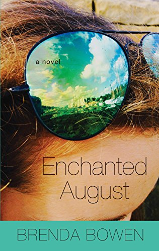 9781410482723: Enchanted August (Thorndike Press Large Print Women's Fiction)
