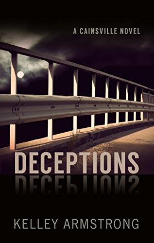 9781410482747: Deceptions (A Cainsville Novel)