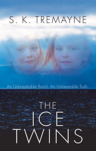 9781410482761: The Ice Twins (Wheeler Large Print Book Series)