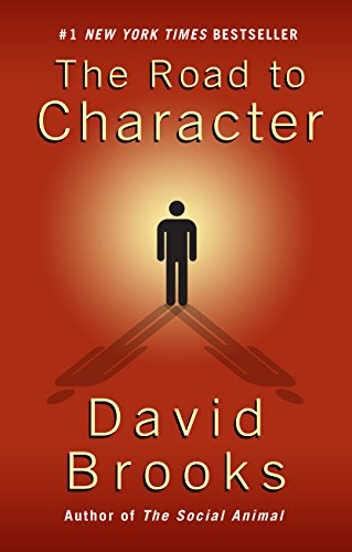 9781410482785: The Road to Character (Thorndike Press Large Print Basic Series)