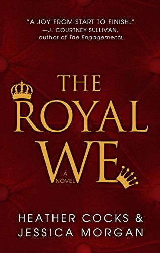 9781410482808: The Royal We (Thorndike Press Large Print Peer Picks)