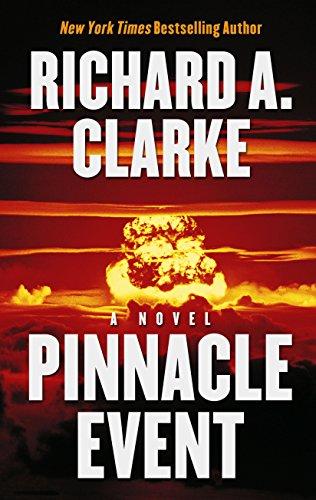 9781410482877: Pinnacle Event