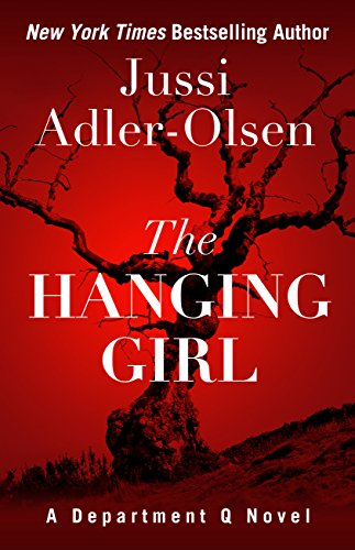 9781410482914: The Hanging Girl (A Department Q Novel)