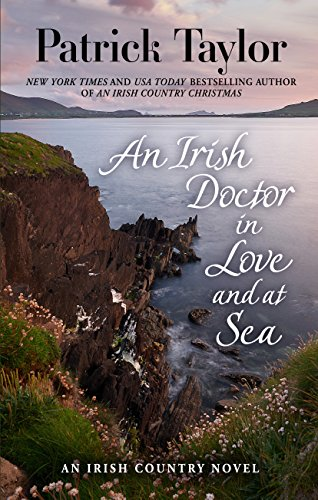 9781410482983: An Irish Doctor in Love and at Sea (Thorndike Press Large Print Core Series)