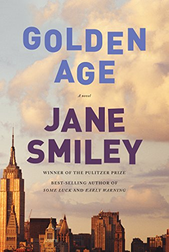 9781410482990: Golden Age (The Last Hundred Years Trilogy)