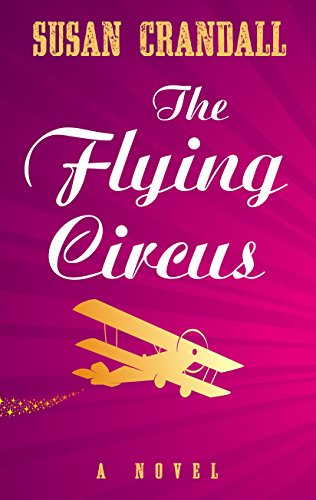 9781410483041: The Flying Circus (Wheeler Large Print Book Series)