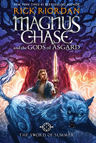 9781410483164: The Sword Of Summer (Magnus Chase and the Gods of Asgard)