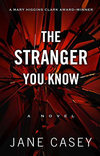 9781410483171: The Stranger You Know (Thorndike Large Print Crime Scene)
