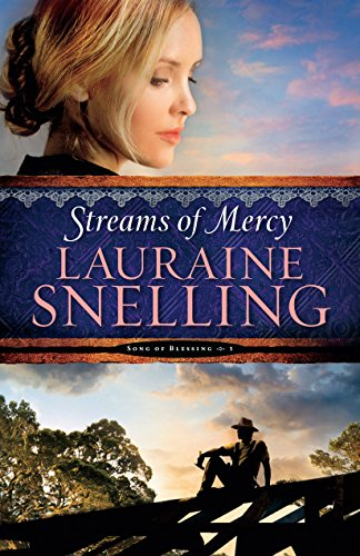 9781410483188: Streams of Mercy (Song of Blessing)