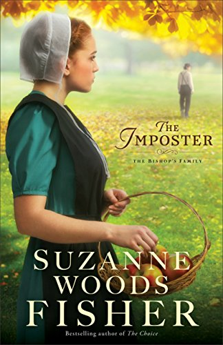 9781410483195: The Imposter (The Bishop's Family)