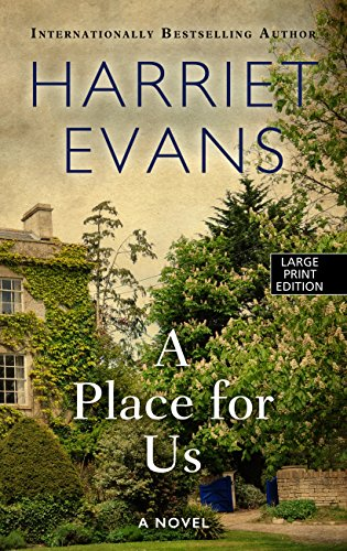 9781410483393: A Place For Us (Thorndike Press large print basic)