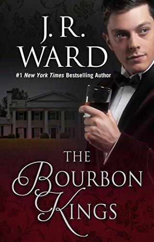 9781410483430: The Bourbon Kings (Thorndike Press Large Print Romance)