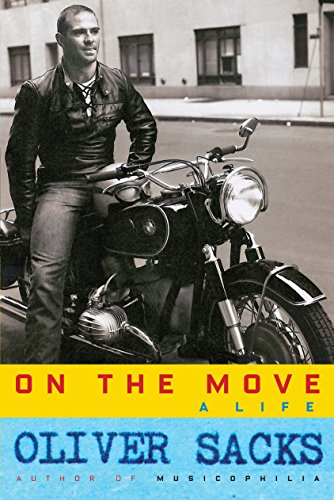 9781410483485: On the Move: A Life (Thorndike Press Large Print Biographies & Memoirs Series)