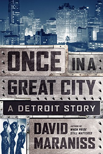 9781410483645: Once In A Great City (Thorndike Press Large Print Popular and Narrative Nonfiction Series)