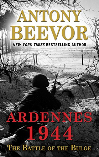 9781410483720: Ardennes 1944: The Battle of the Bulge (Thorndike Press Large Print Popular and Narrative Nonfiction Series)