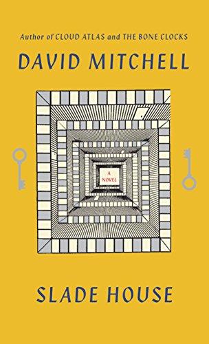 9781410483744: Slade House (Thorndike Press Large Print Basic)
