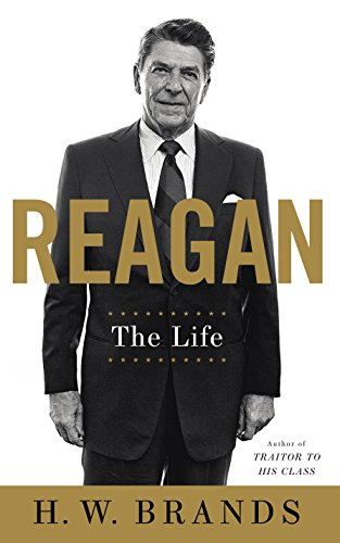 9781410483799: Reagan: The Life (Thorndike Press Large Print Biographies and Memoirs Series)