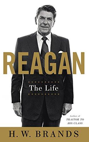 9781410483799: Reagan: The Life (Thorndike Press Large Print Biographies & Memoirs Series)