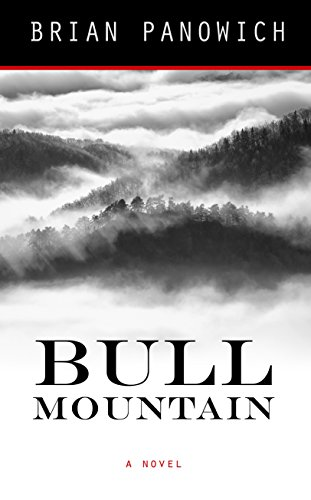 9781410483812: Bull Mountain (Thorndike Press Large Print Reviewers' Choice)