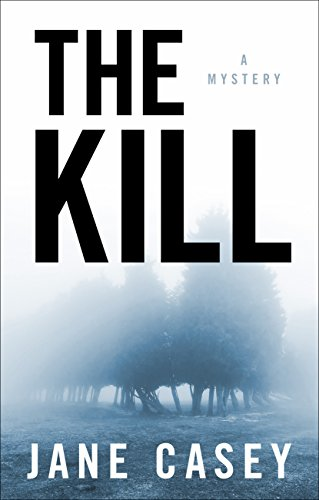 9781410483829: The Kill (Thorndike Large Print Crime Scene)