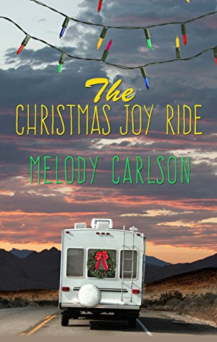 9781410483898: The Christmas Joy Ride (Thorndike Press Large Print Christian Fiction)