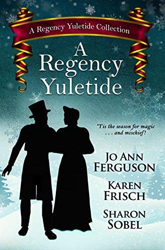 9781410483935: A Regency Yuletide (Thorndike Press Large Print Clean Reads)