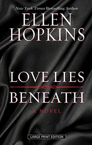 9781410483966: Love Lies Beneath (Thorndike Press Large Print Core Series)