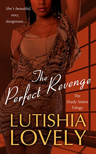 9781410484048: The Perfect Revenge (The Shady Sisters Trilogy)