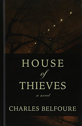 9781410484055: House of Thieves (Wheeler Publising large print)