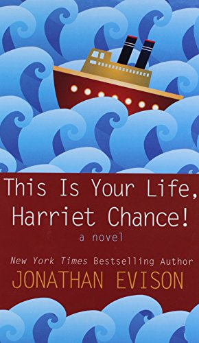 9781410484062: This Is Your Life, Harriet Chance! (Wheeler Publishing Large Print Hardcover)