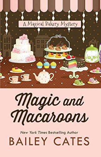 9781410484079: Magic and Macaroons