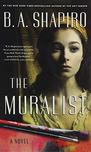 9781410484086: The Muralist (Thorndike Press Large Print Basic)