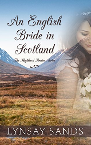 9781410484109: An English Bride in Scotland (The Highland Brides)