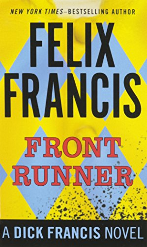 9781410484154: Front Runner (A Dick Francis Novel)